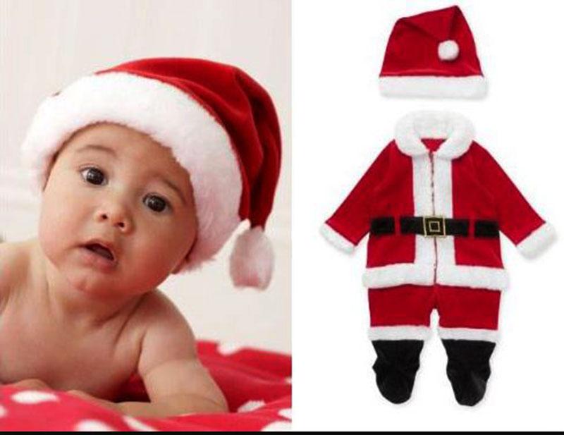 Quần áo noel cho bé trai 1 -2 tuổi