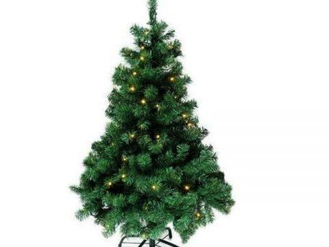 Cây thông noel 1m2, bán cây thông giáng sinh cao 1,2m