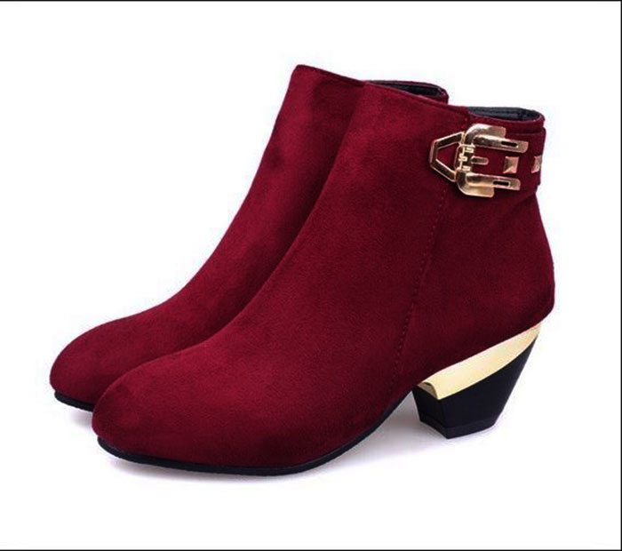 giày noel